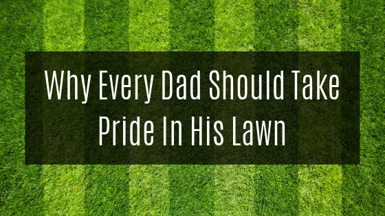 Pride In Your Lawn