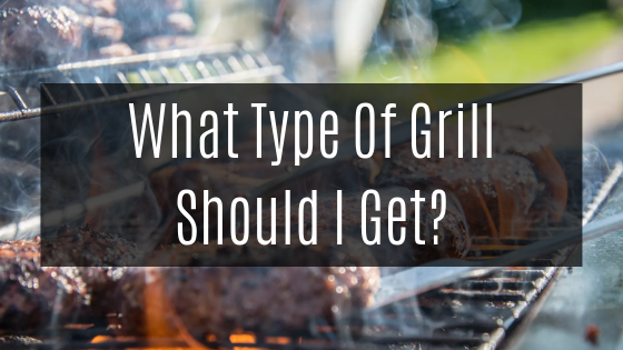 grills for dads