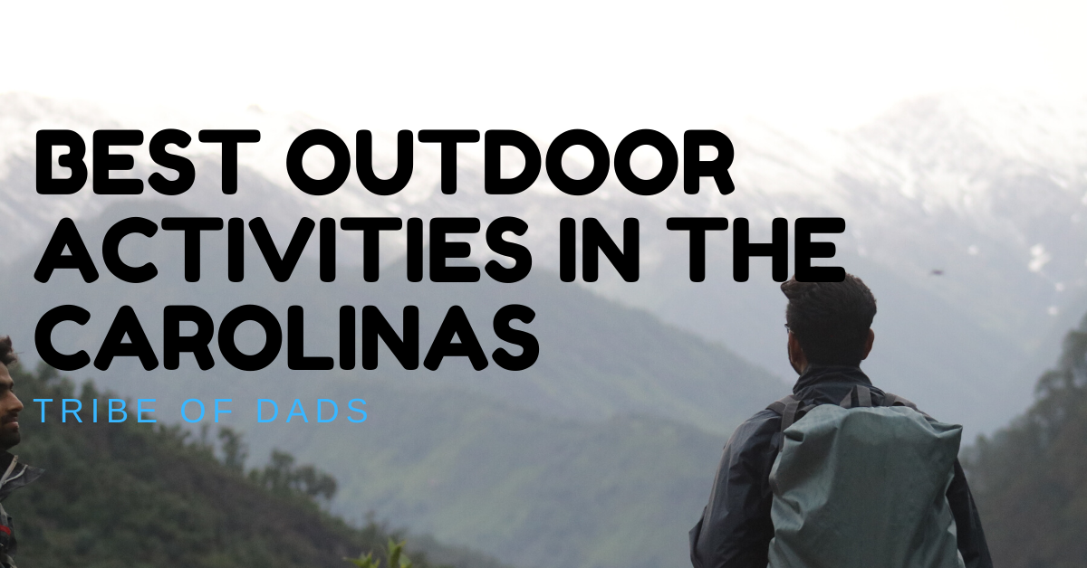 best-outdoor-activities-carolinas
