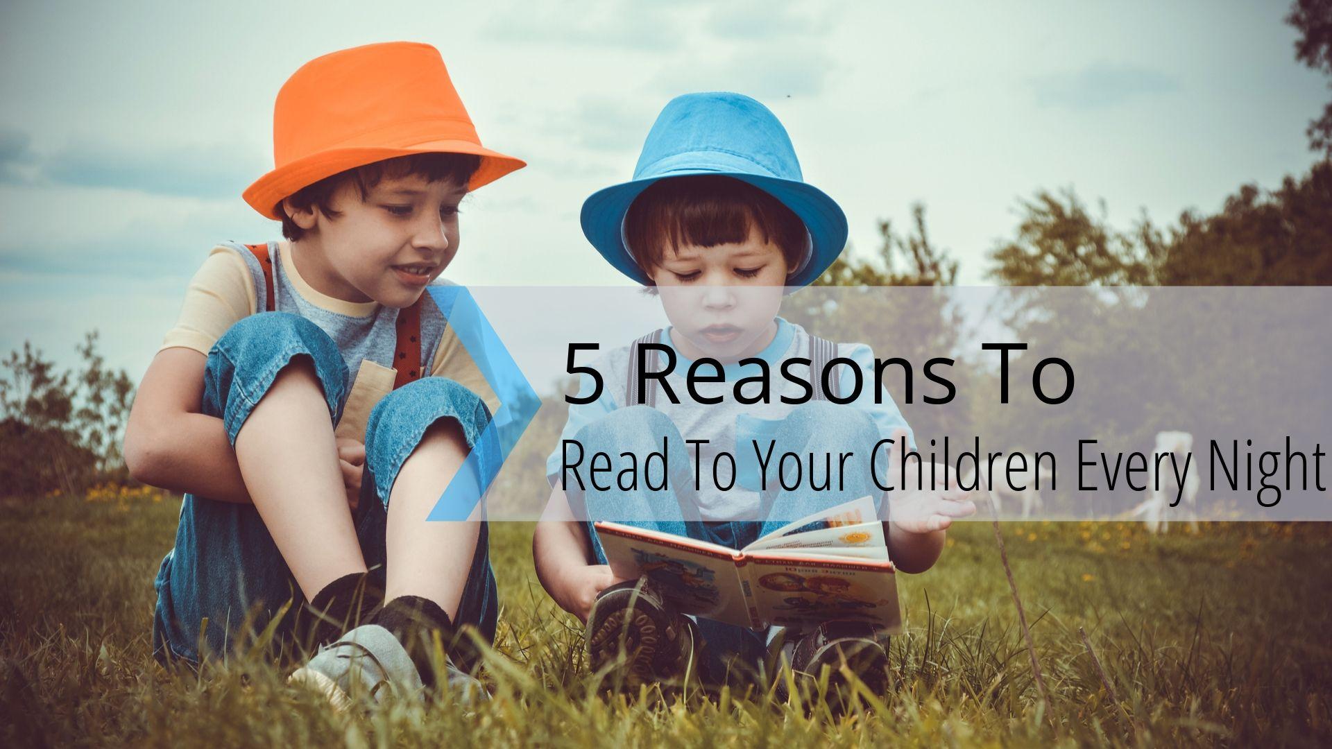 read-kids-every-night